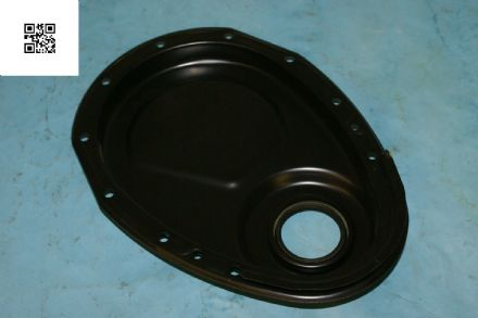 1984-1986 Corvette C4 & 350- 86 Front Engine Cover, GM 10243967, New